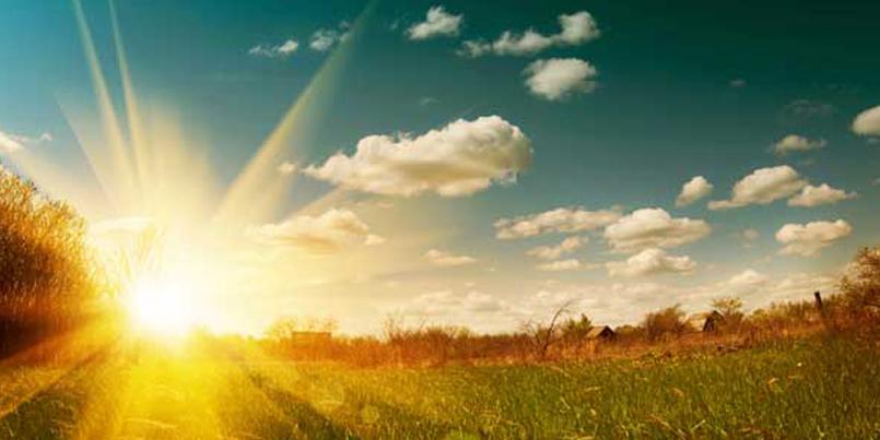 Countering El Nino with Compost