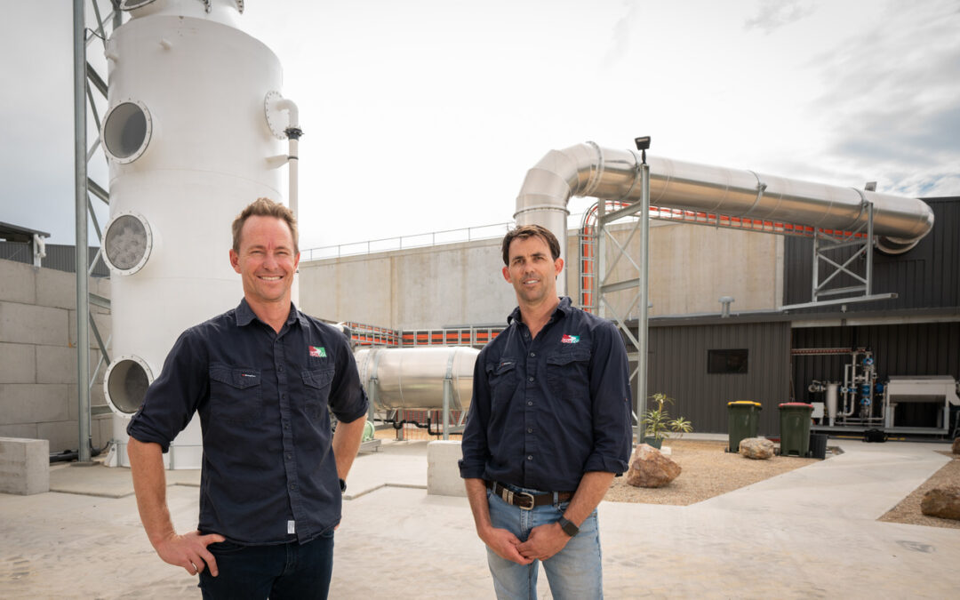 Local business gets green light for Shoalhaven FOGO composting facility